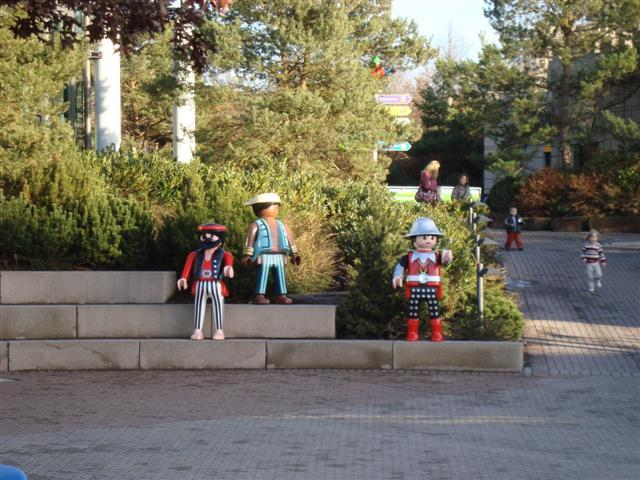 Playmobil Fun-Park